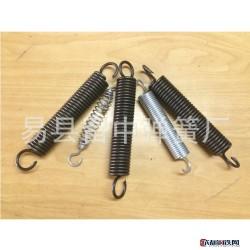 易縣留中高強度彈簧鋼拉板彈簧彈簧鋼 價格圖片