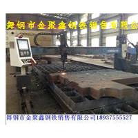 中厚板NR400ZL Q390C 高强板 Q420E Q460D AS3678-350厂家直销批发可切割图片