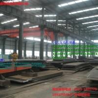 耐候钢板Q235NHC Q295NHC Q355NHC舞钢金聚鑫钢铁现货销售图片
