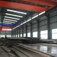 耐候钢板Q295GNHD Q355GNHD耐酸板09CrCuSB 09CuPNi-A厂家直销图片
