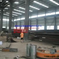 耐候钢板09CuPNi-A A709-50W CortenB舞钢一级代理商图片
