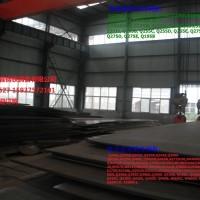 橋梁用鋼板Q420qD Q345qE Q370qE現貨廠家直銷圖片