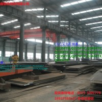 调质Q550D Q550E WQ590D高强板厂家图片
