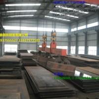 调质高强板Q690D WQ690D WQ690E舞钢专用牌号图片