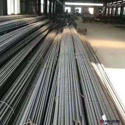 钢材螺纹钢 螺纹钢 国标螺纹钢图片