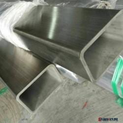 不銹鋼方管 不銹鋼裝飾方管 天津不銹鋼方管 國標不銹鋼方管圖片