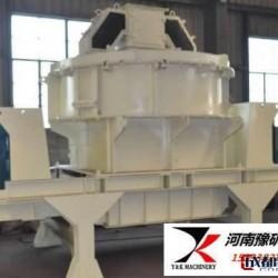 淮安铁矿石制砂机生产设备选矿专用冲击制砂机—河南方大机械图片
