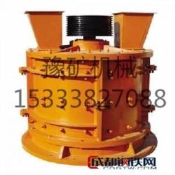 盘锦高效矿石制砂机方大铁矿石制砂机设备大型复合式制砂机图片