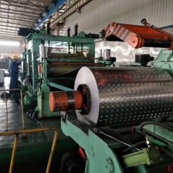 财通铝业专业生产铝板花纹铝板铝卷,  指针花纹板铝板图片