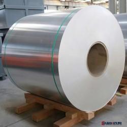現貨供應防銹3003鋁卷  保溫鋁卷 五條筋花紋防滑板 超寬鋁板圖片
