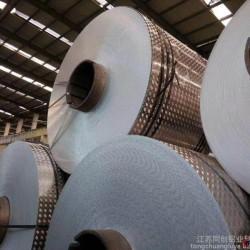 花紋鋁卷生產廠家  花紋鋁卷廠家價格  優質花紋鋁卷3.01220L圖片