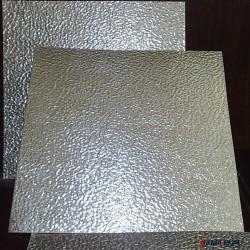 壓花鋁板1060橘皮花紋鋁卷/鋁板冰箱冰柜花紋鋁卷 1060花紋鋁卷圖片