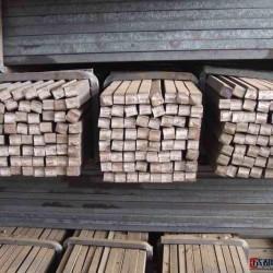 上海团众实业有限公司专业制作供应优质扁钢方钢翼缘板异型钢槽钢型材钢