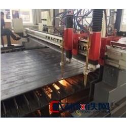 扁鋼 翼緣板 鋼板縱剪 鋼板精密切割 鋼板加工圖片