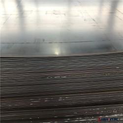 sphc酸洗板沖壓鋼板熱軋開平卷板汽車大梁板高強板太鋼圖片