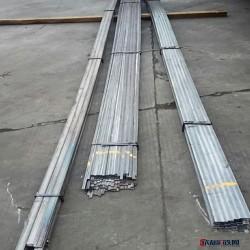 厂家直销 纵剪翼缘板 热轧翼缘板 专业生产加工各种规格扁钢 翼缘板 纵剪扁钢收卷 热轧圆边扁钢