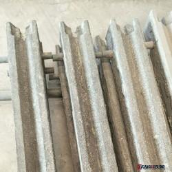 華興鑄造加工定制耐熱軌道 頂鋼爐導軌圖片