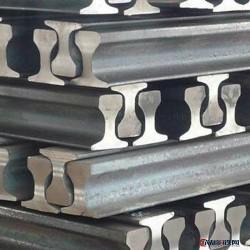 廠家直銷軌道鋼 鋼軌輕軌 重鋼軌 量大從優圖片