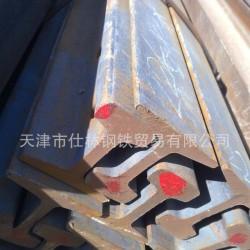 天津轨道钢、优质71猛轨道钢图片