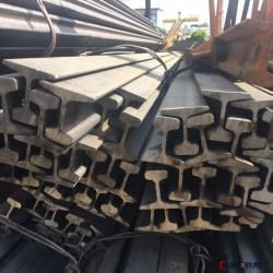 轨道钢 云南轨道钢厂家直销 曲靖轨道钢 昭通轨道钢批发图片