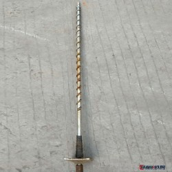 左旋锚杆 左旋无纵肋锚杆 左旋螺纹钢锚杆 左旋锚杆 左旋无纵肋锚杆 左旋螺纹钢锚杆图片