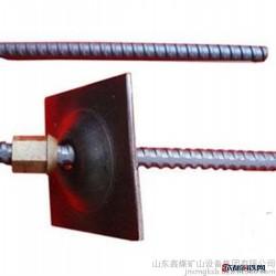 右旋螺纹钢锚杆 矿用右旋锚杆 等强锚杆 右旋螺纹钢锚杆 矿用右旋锚杆 等强锚杆图片