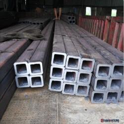 钢厂直供冷拔无缝异型钢管-2045各种尺寸无缝冷拔异型钢管图片