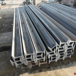 鄭州中翔 11礦工鋼礦用礦工鋼 用于煤礦礦井支護圖片