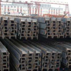 山西12礦工鋼 12礦工鋼定制 各型號礦工鋼 中翔支護圖片