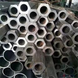 专业生产冷拔异型钢管 20号异型管 山东各种异型管定做图片