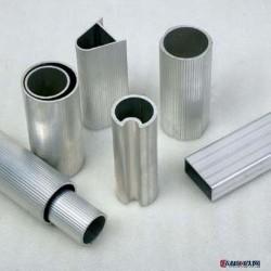 天津弘泽供应优质异型钢管图片