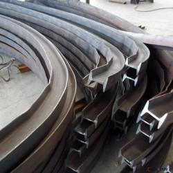 江苏11矿工钢支架矿工钢支架配件 优质矿工钢支架 中翔支护图片