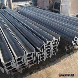 河南12矿工钢 12矿工钢定制 各型号矿工钢 中翔支护图片