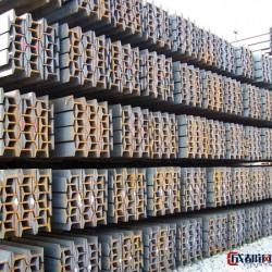 邯鄲供應礦用12礦工鋼|礦工鋼價格|礦工鋼暢銷全國-中翔支護圖片
