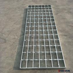 萨金定做异型钢格板 异型钢格板 设备异型钢格板 钢构异型钢格板图片