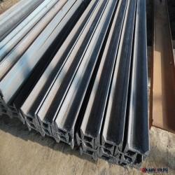 廣西供應11礦工鋼 11礦工鋼配件 優質11礦工鋼 礦用礦工鋼 中翔支護圖片