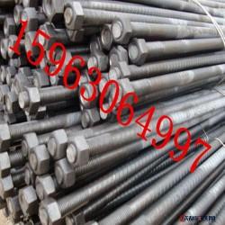 螺纹钢锚杆20mm  右旋锚杆MSGLD500·高强螺纹钢锚杆图片