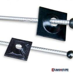 山东 优质左旋锚杆 锚杆钢 左旋锚杆配件 优质锚杆批发 中翔支护图片