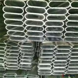 無縫異型管_異型鋼管_非標異型管_異型管加工圖片