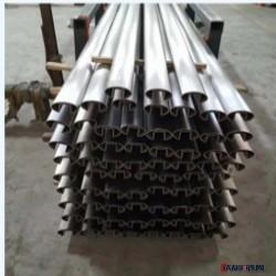 異型管/異型鋼管/異型管加工/異型彎管圖片