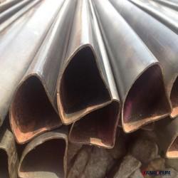 國華 異型管 異型鋼管 異型管廠家 異型管定制 各種異型管圖片