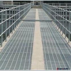 港潤異型格柵板異形熱鍍鋅鋼格板異型鋼格柵鍍鋅異型鋼格板圖片