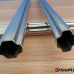 寶新異型管|異型鋼管|精密異型管|異型鋼管廠圖片