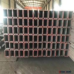 異型鋼加工_異型焊管_異型鋼管圖片