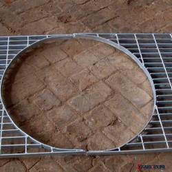 異型鋼格板 熱鍍鋅異型鋼格板 新型異型鋼格板 異型鋼格板價格圖片