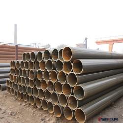 天津直缝焊管 q345直缝钢管 直缝焊管厂家图片