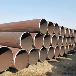 天津荣垚钢铁  天津直缝焊管  直缝焊管厂家   Q195直缝焊管   Q235直缝焊管图片