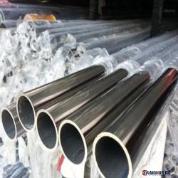 厂家直销 不锈钢圆管 无缝不锈钢管 卫生级不锈钢管 无缝不锈钢管 不锈钢管图片