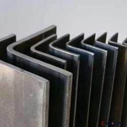 非標折彎角鋼 冷拉角鋼 不銹鋼角鐵 304不銹鋼角鋼圖片
