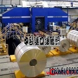 進口彈簧鋼SUP3彈簧鋼棒廠家批發彈簧鋼棒圖片